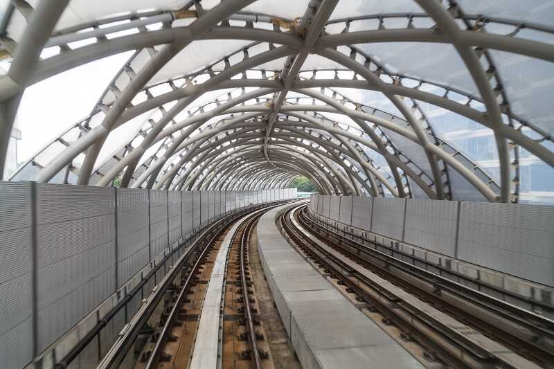 Linia kolejowa