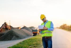 dokumentacja budowy drogi